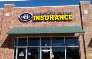 Mike Honea Agency | Lewisville Insurance Agent